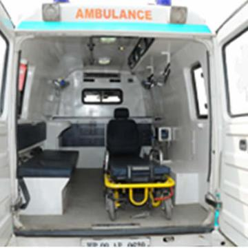 Ambulance Facilities