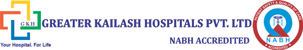 Greater Kailash Hospital Indore