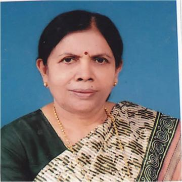Dr. Inamdar Savita