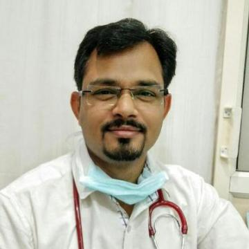 Dr Asati Bharat