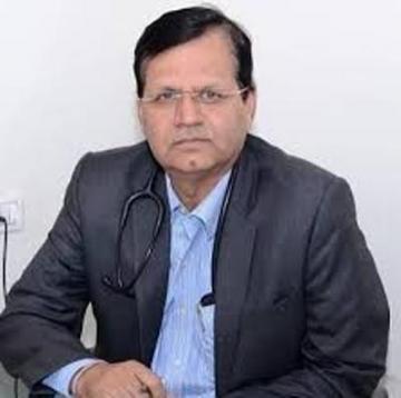 Dr Kawthekar  Girish