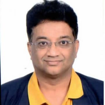 Dr Khare Rajeev