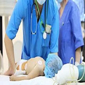 Paediatric / Paed. Surgeory