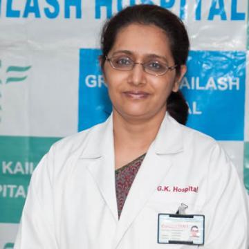 DR. Desai Harsha