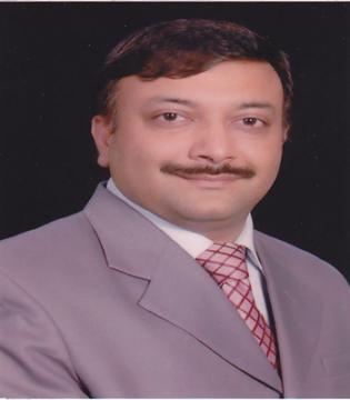 Dr. Pandey Vinit