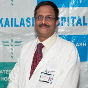Dr. Bandi Anil