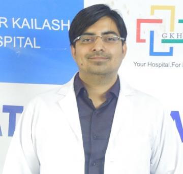 Dr Shukla Ajay Kumar