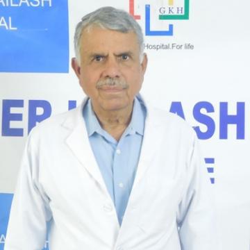 Dr Keshwani  K J
