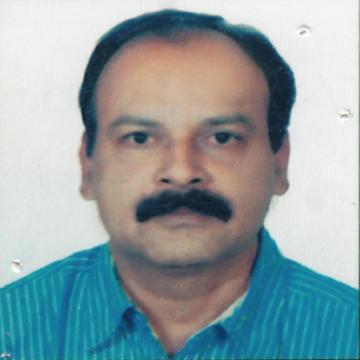 DR. Thorat Kishor