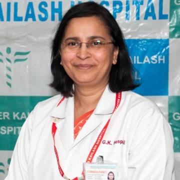 Dr. Bandi Radhika