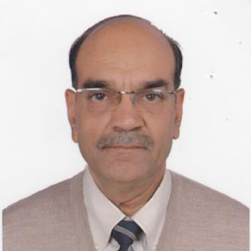 Dr Vaid Ramesh