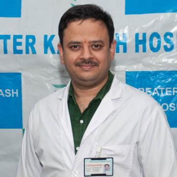 DR. G.V.N Ramakumar