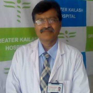 Dr. Kucheria Sanjay