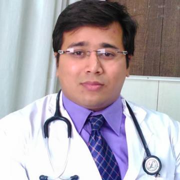 Dr. Khandelwal Abhijeet
