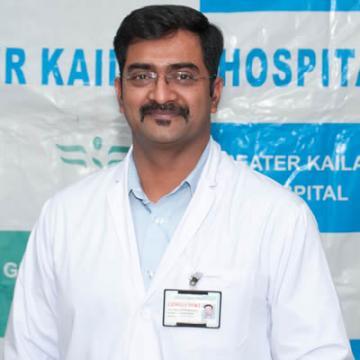 Dr. Verma Abhyudaya