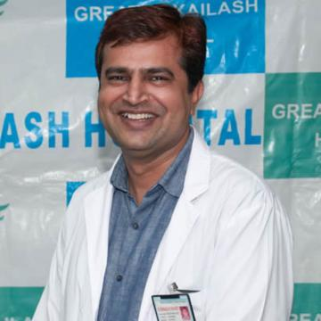 Dr. Devra Ajeet Singh