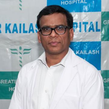 DR. Yadav Hari Prasad