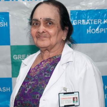 Dr. Singh Kusum J