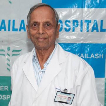 Dr. Bandi K.L