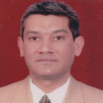 DR. Manudhane Rajeev