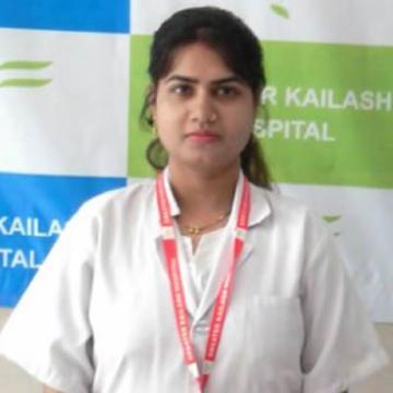 Dr. Yadav Rashmi