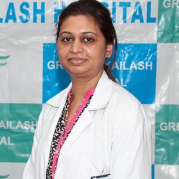 Dr Khare Shalini