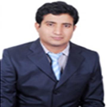 Dr. Tripathi Sanjeev