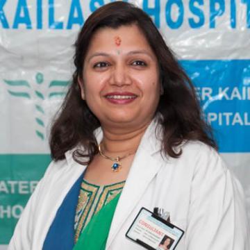 DR. Khandelwal Seema