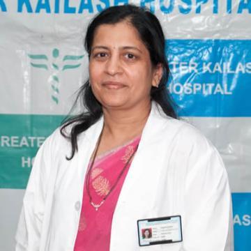 Dr. Saraf Sunita