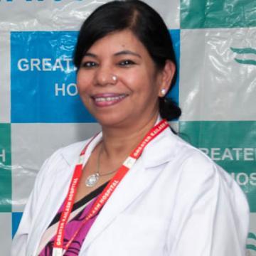 Dr. Bhandari Vandana