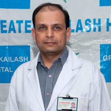 Dr Mehta Vishvesh