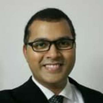 Dr. Pratyush Gupta